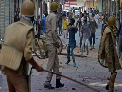 مسئلہ کشمیر کاحل: جارحیت نہ مدا ہنت، صرف حق خودارادیت