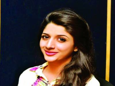 ماورا حسین بھارتی گلوکار ہمیش ریشمیا کے سڈنی میں ہونیوالے شو میں پرفارم کریں گی