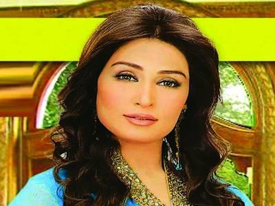 ریما خان آج 45 ویں سالگرہ منائے گی