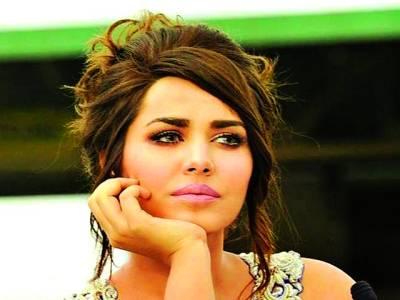 بھارت نے ہمیشہ پاکستانی فنکاروں کی صلاحیتوں سے بھرپور فائدہ اٹھایا ہے'ماڈل ایمان علی