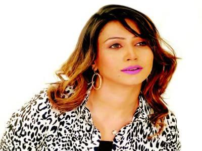 نتاشا خان کے پہلے گانے کی ریکارڈنگ کا آغاز جلد ہوگا