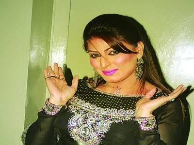 اداکارہ آشا چوہدری کی الحمراء ہال میں زبردست پرفارمنس