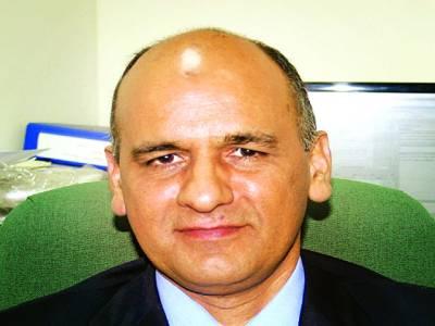 میڈیکل کے شعبہ میں ریڈیالوجی ریڑھ کی ہڈی کی حیثیت رکھتی ہے،ڈاکٹر امجد