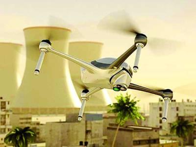 بارود اورمنشیات کا سراغ لگانے والا ڈرون تیار کر لیا گیا