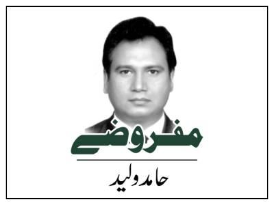 عمران خان کو سیاست نہیںآتی