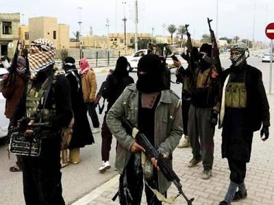 داعش کا وجودخطرے کی گھنٹی