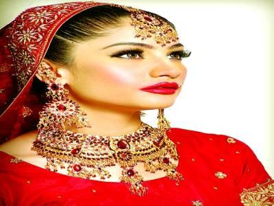 نجی چینل کے پراجیکٹ میں اداکارہ نیلم منیر خان مرکزی کردار ادا کررہی ہیں