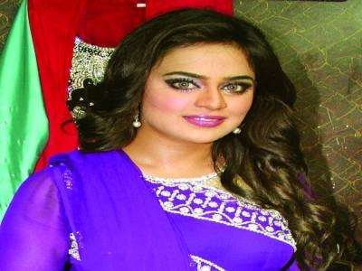 احتجاجی مظاہرہ میں چند فنکاروں کی شرکت پر مایوسی ہوئی،ثوبیہ خان