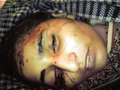 ہڈیارہ ،بھائی نے غیرت کا نام پر نوجوان بہن کو گولیاں مار کر ہلاک کر دیا ، ملزم گرفتار