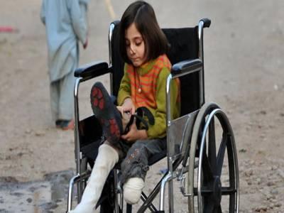 معذور افراد کا عالمی دن اور اس کے تقاضے