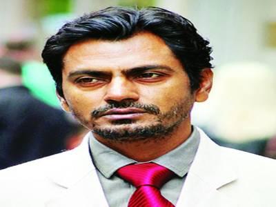 شاہ رخ خان کبھی بھی خود کو ایک سپر اسٹار ظاہر نہیں کرتے ٗ نواز الدین صدیقی