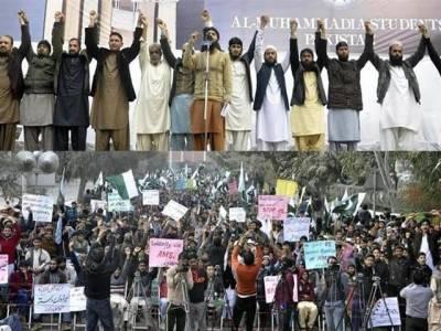 پاکستان میں المحمدیہ سٹوڈنٹس کا کردار