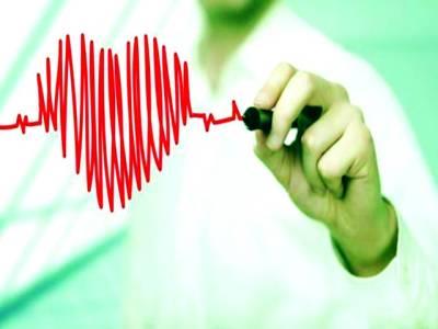دل کے دورے سے قبل مطلع کرنے والا بلڈ ٹیسٹ دریافت