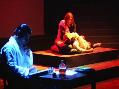 سعادت حسن منٹو کی یاد میں آج سے الحمرا ہا ل میں ڈرامہ شروع ہوگا