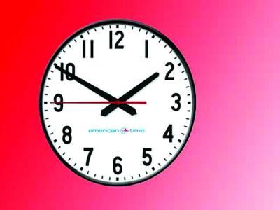 ایک دن میں 24 گھنٹے کیوں ہوتے ہیں؟آپ بھی جانیں
