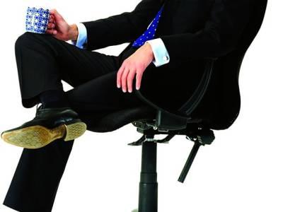 ٹانگ پر ٹانگ رکھ کر بیٹھنا صحت کیلئے انتہائی نقصان دہ