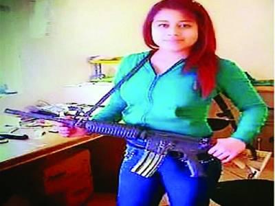 نیویارک،''قاتل حسینہ''جو مرنے والے کا خون بھی پیتی تھی