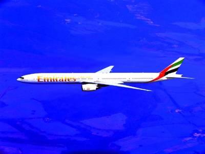 ایمریٹس نے کروشیا کے لئے یومیہ پروازوں کا اعلان کردیا