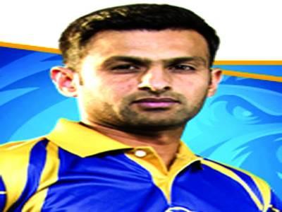 شعیب ملک کی غیر ملکی کھلاڑیوں کو پاکستان لانے کی کوششیں شروع
