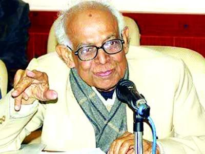 بھارتی مسلمانوں کے معروف رہنما سید شہاب الدین انتقال کر گئے