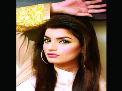 تھیٹر کی دنیا میں میرا کسی سے کوئی مقابلہ نہیں ' رائمہ خان
