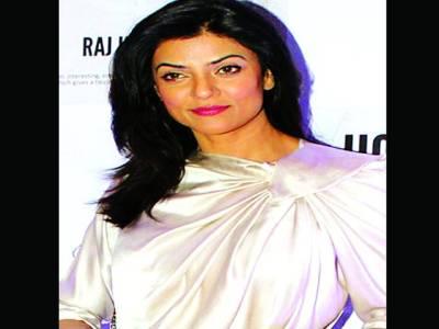 سشمیتا سین نے ''سنگل'' ہونے کی وجہ بتادی