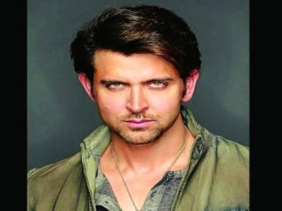 ہرتیک روشن کو کبیر خان کی نئی فلم