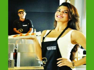 جیکولین فرنینڈس ممبئی میں اپنا ریستوران کھولیں گی