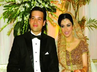اداکارمیکال ذوالفقار نے بیوی کو طلاق دیدی