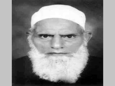 مرشد العلماء شیخ التحفیظ حافظ نور محمدگورایہ ؒ