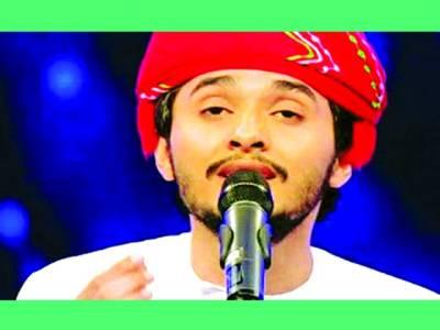 عمانی گلوکار نے بھارتی سنگنگ رئیلٹی شو جیت لیا