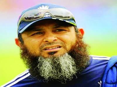 یاسر اور شاداب کا کوئی مقابلہ نہیں، مشتاق احمد