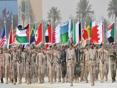 اسلامی اتحاد میں شمولیت ریاست کا فیصلہ