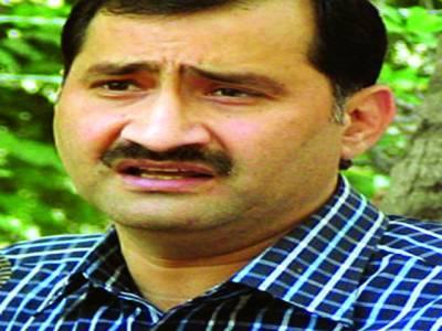 سکواش کے سابق عالمی چیمپئن جان شیر خان کا مختار مسعود کی وفات پر اظہار تعزیت