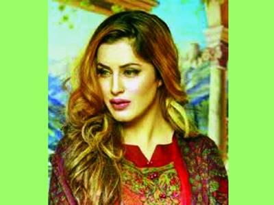 اداکارہ و ماڈل ریچل خان کو ملٹی نیشنل کمپنی نے اپنا برانڈ ایمبسڈر مقرر