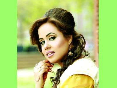 فن پوری دنیاکیلئے ایک جیسا ہوتاہے،معروف گلوکارہ مون پرویز
