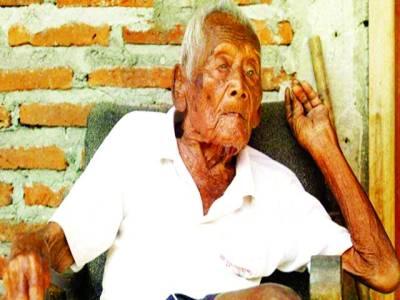 146سال کی عمر میں انتقال