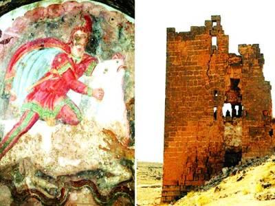 ترکی میں 1700 سال پرانا مندر دریافت