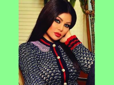 لبنانی سنگر حائفہ کی قابل اعتراض تصویر پر مداح ناراض