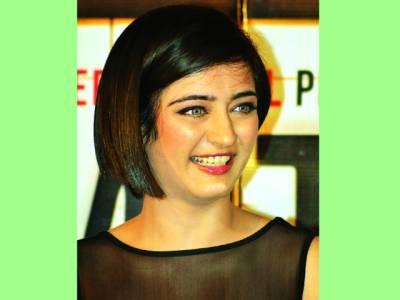 اداکارہ بننے کا فیصلہ میرا اپنا تھا،اکشرا ہاسن