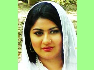 عوام نے جو عزت اور مقام دیا کبھی فراموش نہیں کر سکتی'صومیہ خان