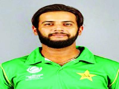 سری لنکا کیخلاف بھارت جیسا نہیں کھیلیں گے:عماد وسیم