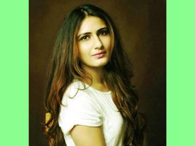 فاطمہ ثناء شیخ عامر خان کے ساتھ فلم ''سارے جہاں سے اچھا '' میں جلوہ گر ہوں گی