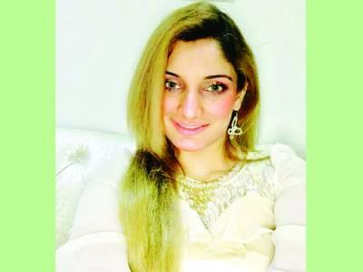 پاکستانی فنکاروں کا ٹیلنٹ پوری دنیا میں ایک مقام رکھتا ہے،نمرہ بٹ