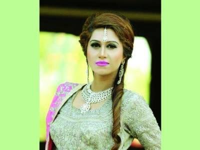 منافق اور خوشامدی لوگوں سے ڈر لگتاہے،اداکارہ شیرین چوہدری