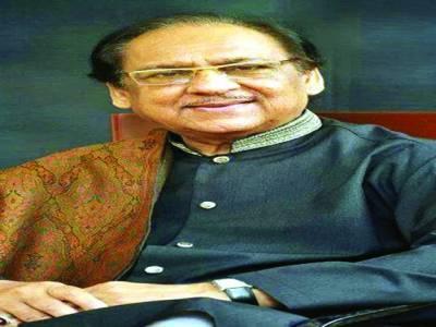 پاکستان کی خاطر فن تو کیا جان بھی قربان کرسکتا ہوں،غلام علی