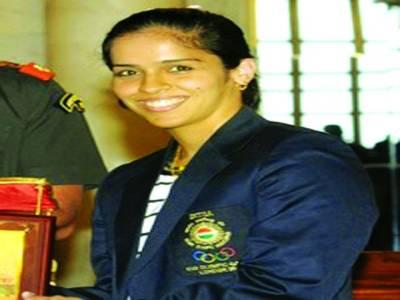 بھارتی بیڈ منٹن کھلاڑی سائنا نہوال پہلی مرتبہ یو ایس اوپن میں شرکت کریں گی