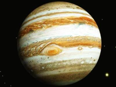مشتری نظامِ شمسی کا سب سے قدیم سیارہ قرار