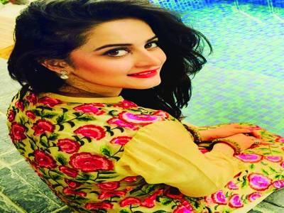 ایمن خان کی''ہری ہری چوڑیاں'' آخری مراحل میں داخل