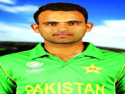 سعید انور کے بیٹنگ سٹائل سے بہت زیادہ متاثر ہوں، فخرز مان